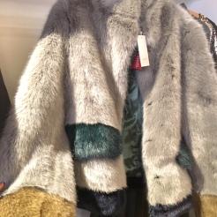 Molliolli Fur Coat