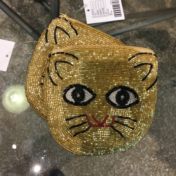 Kitty Pouches